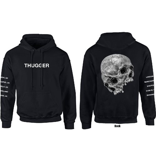 Sweatshirt Young Thug 380744