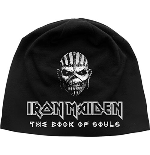 Kappe Iron Maiden 380751