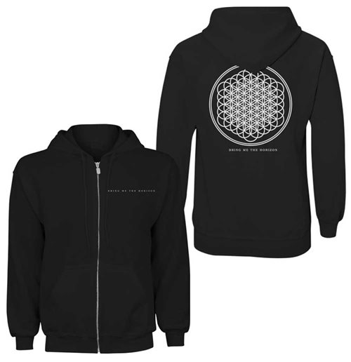 Sweatshirt Bring Me The Horizon  381423