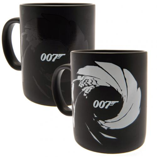 James Bond - 007 Tasse