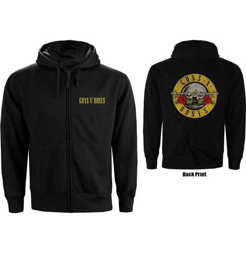 Sweatshirt Guns N' Roses 382123