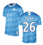 Olympique Marseille 2019/2020 Trikot 2019-2020 Away