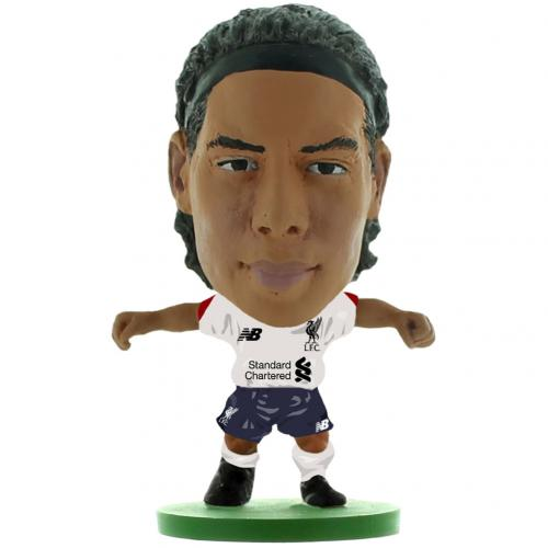 Aktion Figur mini Liverpool FC 382460