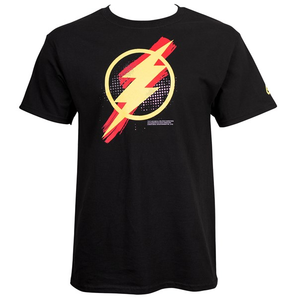 The Flash T-Shirt für Männer