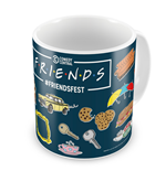 Tasse Friends  382536