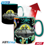 Tasse Rick and Morty 382557