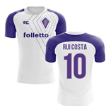 ACF Fiorentina T-Shirt 2018-2019 Away
