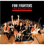 Vinyl Foo Fighters - The Big Day Out (2 Lp)