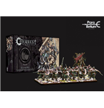Conquest: The Last Argument of Kings Miniaturen 12er-Pack Nords: Raiders