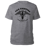 T-Shirt Foo Fighters  384110