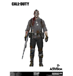 Call of Duty Actionfigur John 'Soap' MacTavish Variant Exclusive incl. DLC 15 cm