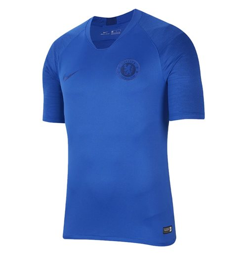 Chelsea Trainingshemde 2019-2020 (Blau)