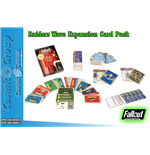 Fww  Raiders Wave Expansion Card Pack Kriegsspiel