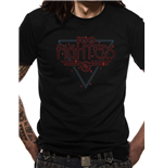 T-Shirt Foo Fighters  385467