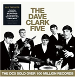 Vinyl Dave Clark - All The Hits