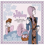 Vinyl Tea & Symphony - The English Baroque Sound 1968-1974 (2 lp)