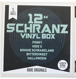 "Vinyl 12' Collector'S Vinyl Box (5x12"")"