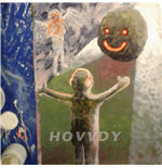 Vinyl Hovvdy - Heavy Lifter