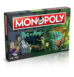 Brettspiel Rick and Morty 386036