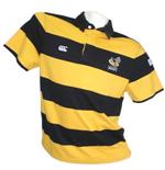 "London Wasps ""Euro Mc"" Polohemd"