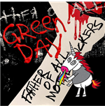 Vinyl Green Day - Father Of All...