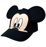 Mickey Mouse Kappe