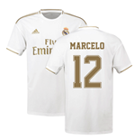 Real Madrid 2019/2020 Trikot Home