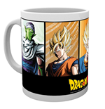 Dragon Ball Z Tasse MOODY
