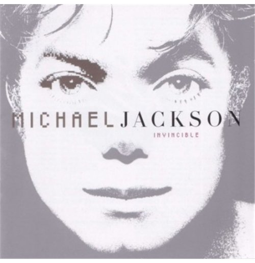Vinyl Michael Jackson - Invincible (2 Lp)