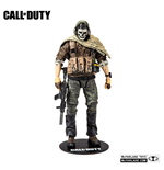 Call of Duty Modern Warfare Actionfigur Special Ghost 15 cm
