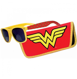Wonder Woman Sonnenbrille