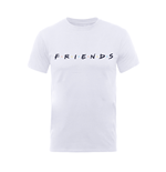 T-Shirt Friends Logo Gildan  64000