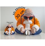 Dragon Ball Master Roshi Xxl Money Bank Sparbüchse
