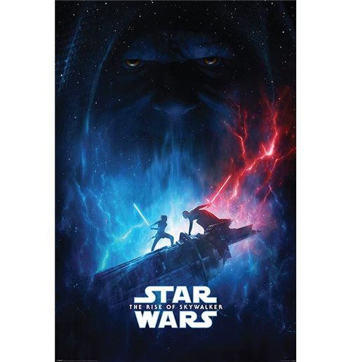 Poster Star Wars 388977