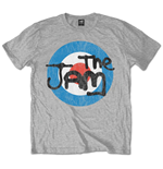 T-Shirt The Jam Vintage Logo