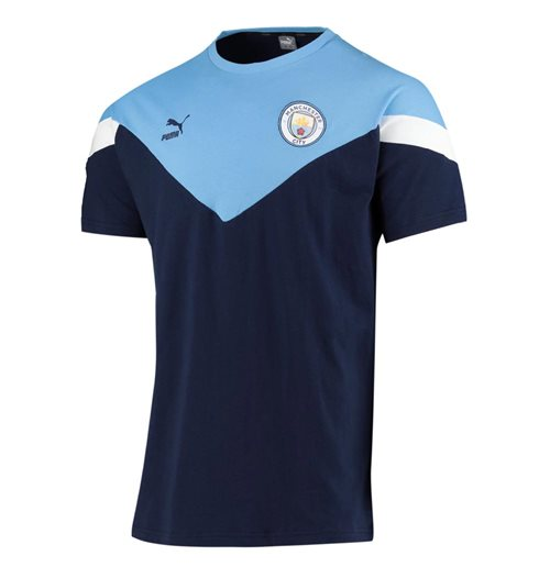 Manchester City FC T-Shirt 2019/20
