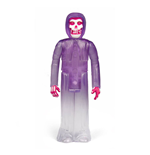 Misfits ReAction Actionfigur The Fiend Walk Among Us (Purple) 10 cm