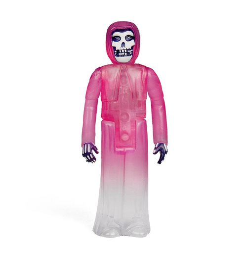 Misfits ReAction Actionfigur The Fiend Walk Among Us (Pink) 10 cm