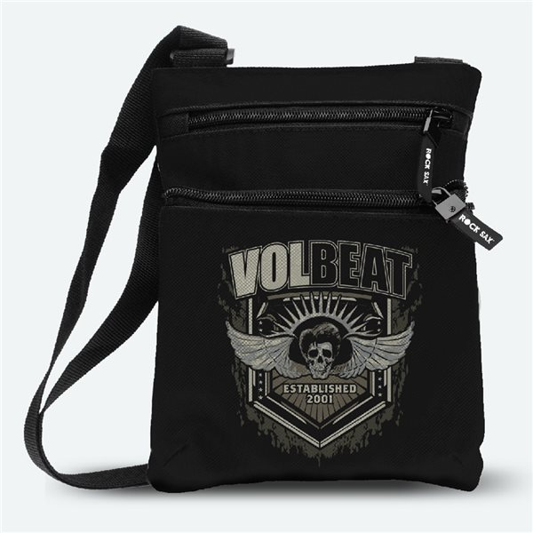 Volbeat Tasche ESTABLISHED