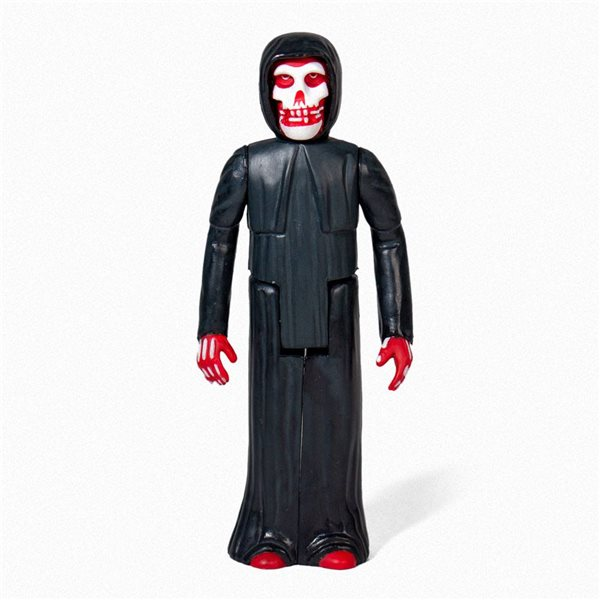 Misfits ReAction Actionfigur The Fiend Legacy of Brutality 10 cm