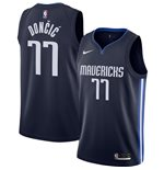 Dallas Mavericks Swingman-Trikot Classic Edition