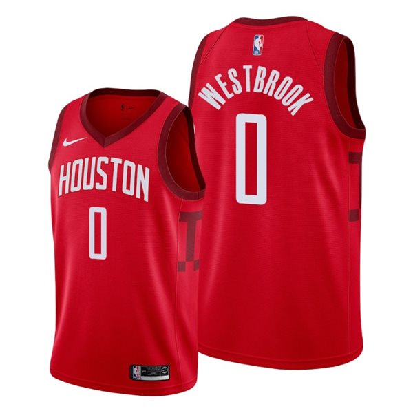Houston Rockets Swingman-Trikot Classic Edition