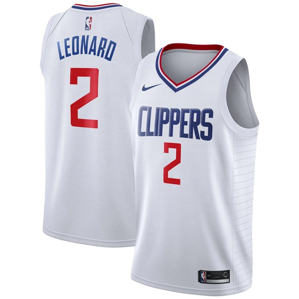 Los Angeles Clippers Swingman-Trikot Classic Edition
