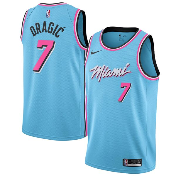 Miami Heat Swingman-Trikot Classic Edition