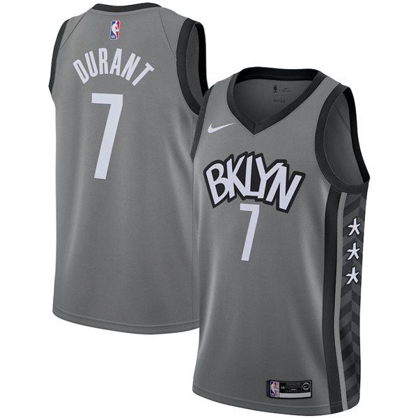 Brooklyn Nets Swingman-Trikot Classic Edition
