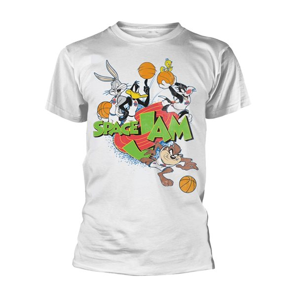 Space Jam T-Shirt GROUP