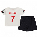 Liverpool Mini Kit 2019/20 Away
