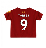 Liverpool FC Mini Kit 2019/20 Home
