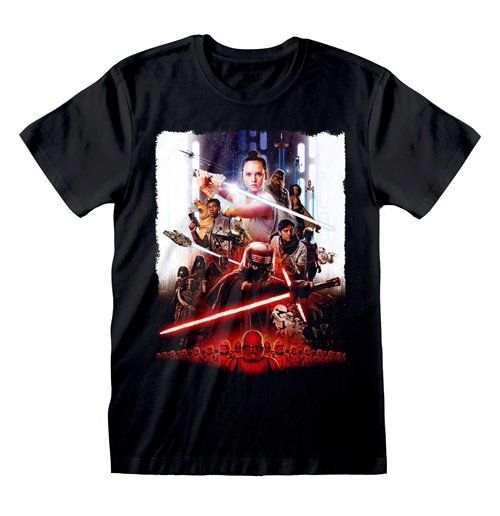 T-Shirt Star Wars 394067