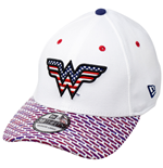 Wonder Woman Kappe unisex